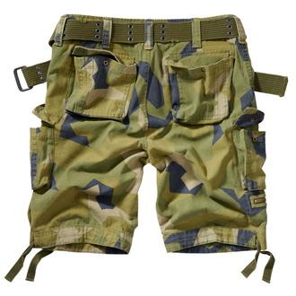 Moške kratke hlače BRANDIT - Savage Vintage Cargo, BRANDIT