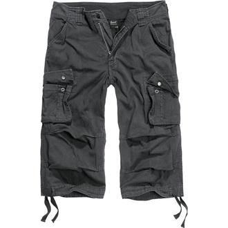kratke hlače moški 3/4 BRANDIT - Urban Legend Black - 2013/2