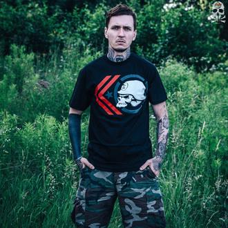 Moška ulična majica - GREATER THAN - METAL MULISHA, METAL MULISHA