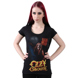 majica kovinski ženske Ozzy Osbourne - Bark At The Moon - AMPLIFIED, AMPLIFIED, Ozzy Osbourne