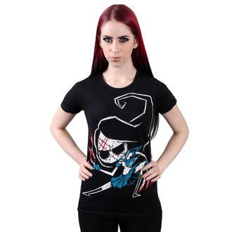 Ženska hardcore majica- Tokyo Terror - Akumu Ink, Akumu Ink