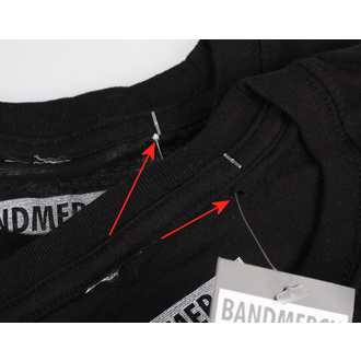 Moška metal majica Evanescence - Classic Logo - ROCK OFF, ROCK OFF, Evanescence