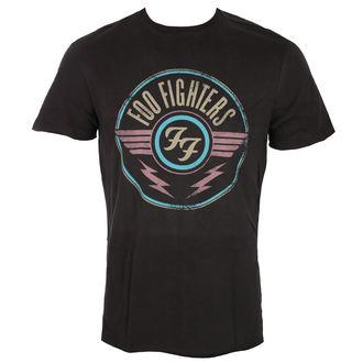 moška metal majica Foo Fighters - AMPLIFIED, AMPLIFIED, Foo Fighters