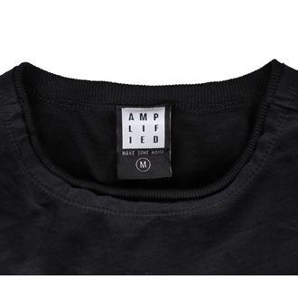 Moška metal majica Beastie Boys - Boom Box - AMPLIFIED, AMPLIFIED, Beastie Boys
