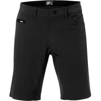 Moške Kratke hlače (kopalke) FOX - Machete - Črna, FOX