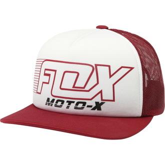 Kapa FOX - Throttle Maniac, FOX