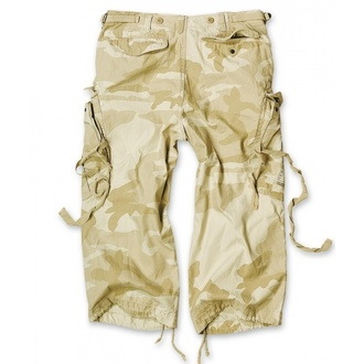 kratke hlače 3/4 moški SURPLUS - Vintage - 05-5597-55, SURPLUS