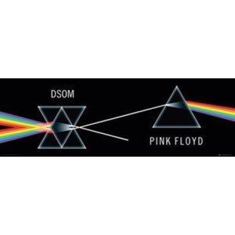 plakat Pink Floyd - Dark Side Of The Moon - GB Posters, GB posters, Pink Floyd