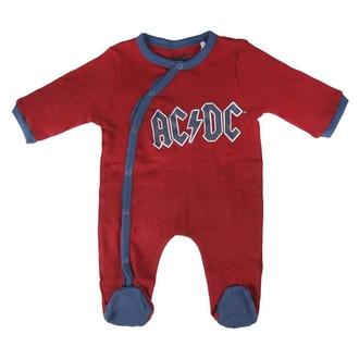 Otroški kombinezon AC / DC, CERDÁ, AC-DC
