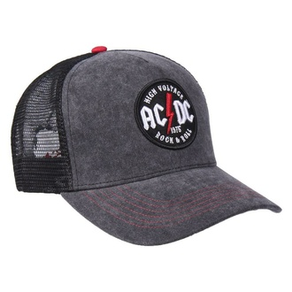Kapa AC/DC, CERDÁ, AC-DC