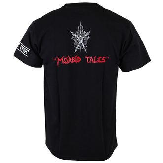 Moška metal majica Celtic Frost 'Morbid Stories' - - 184432, ART WORX, Celtic Frost