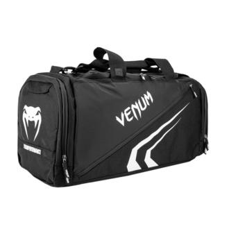 Torba Venum - Trainer Lite Evo Sports - Črna / Bela, VENUM
