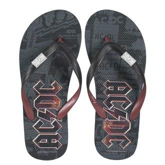 sandale (flip flops) AC/DC, CERDÁ, AC-DC