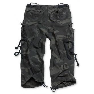 kratke hlače 3/4 moški SURPLUS - Vintage - NIGHTCAMO, SURPLUS