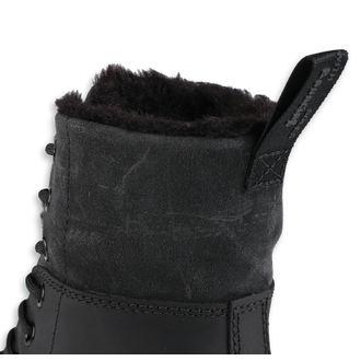Unisex usnjeni škornji - Dr. Martens