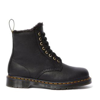 DR. MARTENS zimski škornji - 8 vezalnih lukenj - 1460 Pascal FL, Dr. Martens