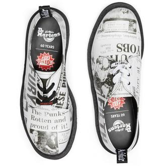 Unisex usnjeni čevlji Sex Pistols - Dr. Martens, Dr. Martens, Sex Pistols