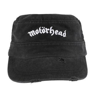 Kapa Motörhead - Destroyed - URBAN CLASSICS - črna, NNM, Motörhead
