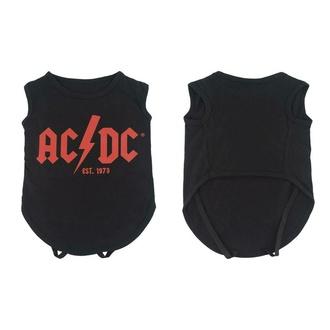 Pasja obleka AC/DC, CERDÁ, AC-DC