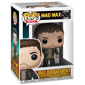 POP figura Mad Max - Fury Road POP! - Max with gun, POP