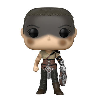 Figura Mad Max - Fury Cesta POP! - Furiosa, POP, Pobesneli Max