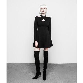 Ženska obleka PUNK RAVE - Mystica little, PUNK RAVE