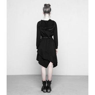 Ženska obleka PUNK RAVE - Black Pixie, PUNK RAVE