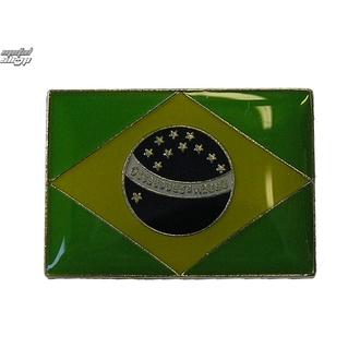 tack Zastava Brazilija - RP - 104, NNM