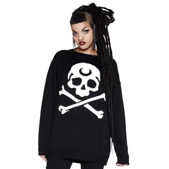 Unisex pulover KILLSTAR - 2 The Bone, KILLSTAR
