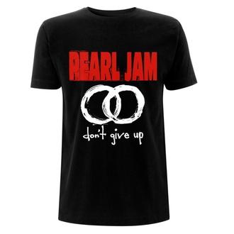 Moška majica Pearl Jam - Do not Give Up - Črna, NNM, Pearl Jam