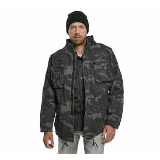 zima jakna moški - M65 Giant - BRANDIT, BRANDIT