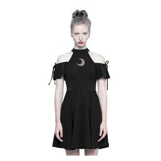Ženska obleka PUNK RAVE - Moon - Magic, PUNK RAVE