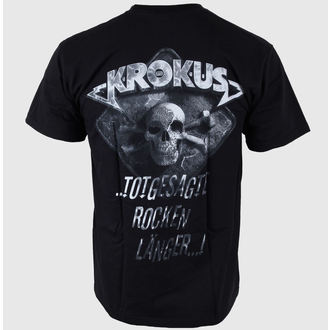 majica kovinski moški Krokus - 185564 - ART WORX, ART WORX, Krokus