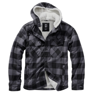 Moška zimska jakna BRANDIT - Lumberjacket, BRANDIT