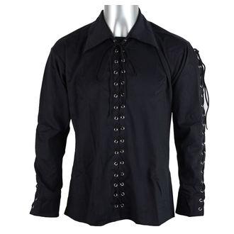majica moški Black Pistol - Očesce Majica Denim Črno, BLACK PISTOL