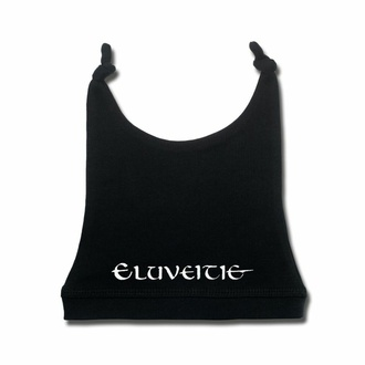 Otroška kapica Eluveitie - (Logo) - črna - bela - Metal-Kids, Metal-Kids, Eluveitie