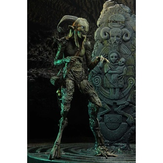 Figura (dekoracija) Pan Labirint - Guillermo del Toro Podpis Zbirna Akcijska Figura Old Faun - Pan Labirint, NNM