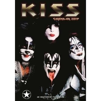 Koledar za leto 2019 - KISS, NNM, Kiss