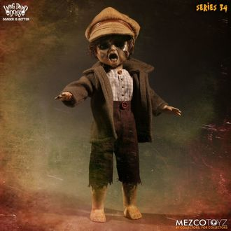 Lutka Living Dead Dolls - The Time Has Come To Tell The Tale - Tommy Knocker, LIVING DEAD DOLLS