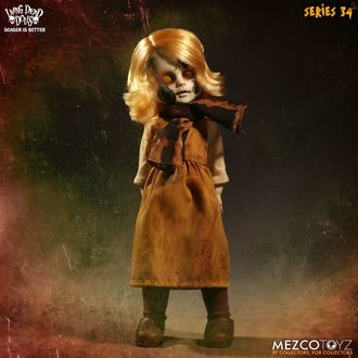 Lutka - Living Dead Dolls - The Time Has Come To Tell The Tale - Canary, LIVING DEAD DOLLS