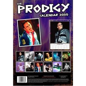 Koledar 2020 - THE PRODIGY, NNM, Prodigy