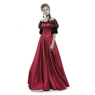 Ženska obleka/ večerna obleka PUNK RAVE - Ruby Gothic, PUNK RAVE