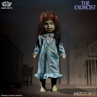 Lutka Living Dead Dolls - The Exorcist, LIVING DEAD DOLLS