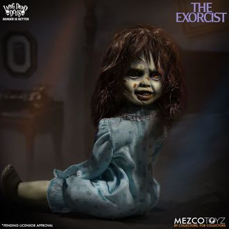 Lutka Living Dead Dolls - The Exorcist, LIVING DEAD DOLLS, Exorcist