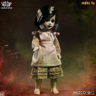 Lutka Living Dead Dolls - The Time Has Come To Tell The Tale - Premog, LIVING DEAD DOLLS