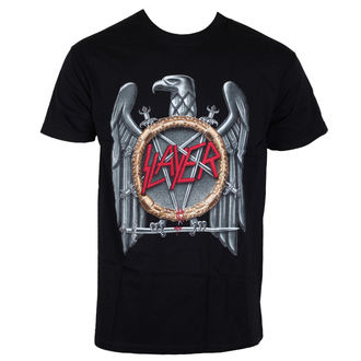 majica kovinski moški Slayer - Eagle - ROCK OFF - SLAYTEE02MB