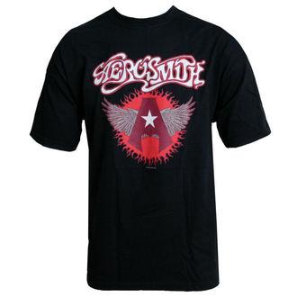 Moška metal majica Aerosmith 'Flying' - TSB - 4967, HYBRIS, Aerosmith