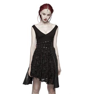 Ženska obleka PUNK RAVE - Girl Stalker, PUNK RAVE