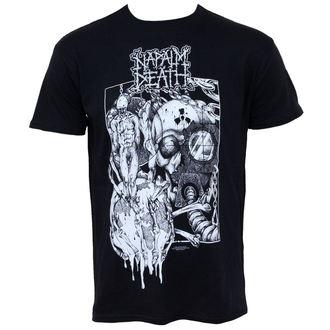 Metal majica Napalm Death - - RAZAMATAZ, RAZAMATAZ, Napalm Death
