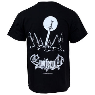Moška Metal Majica Ensiferum - Sword And Axe, RAZAMATAZ, Ensiferum